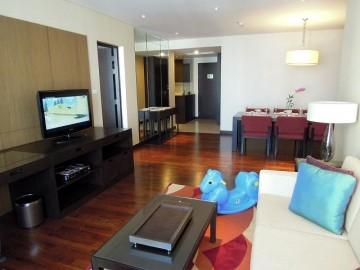 Marriott Executive Apartments Sathorn Vista 2