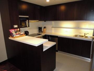 Marriott Executive Apartments Sathorn Vista 3