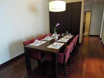 Marriott Executive Apartments Sathorn Vista 4