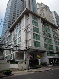 Rongratana Executive Residence 1