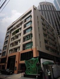 Sukothai Residence 1