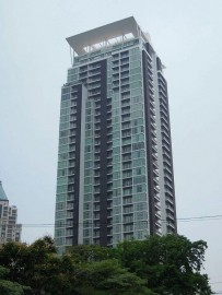 Fraser Suites Urbana Sathorn 1